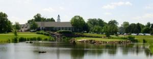Virginia Oaks Golf Club